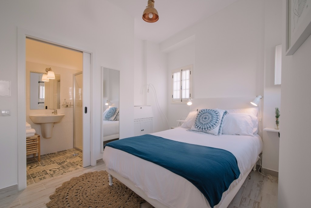 GuestMar - Guest House in the center of Olhão Faro Algarve
